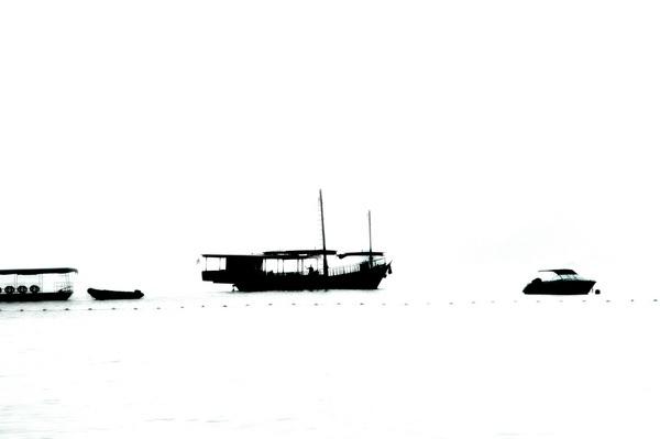 Boat by LinneaFrank