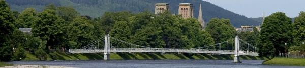 Ness Bridge by jjmills