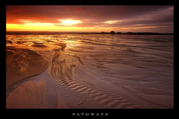 Pathways by chris-p