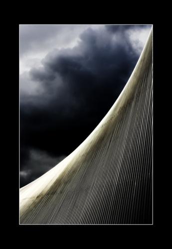 Curve by cuesta