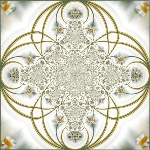 the daisy chain effect by peachT