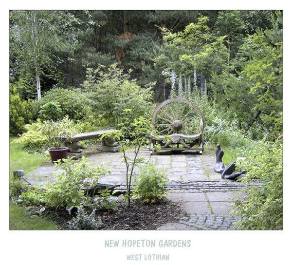 New Hopeton Gardens by thebigA