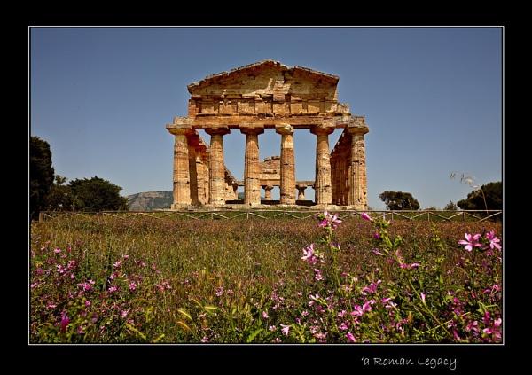 \'A Roman Legacy\' by limmy62