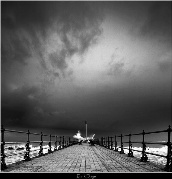 Dark Days by Kris_Dutson