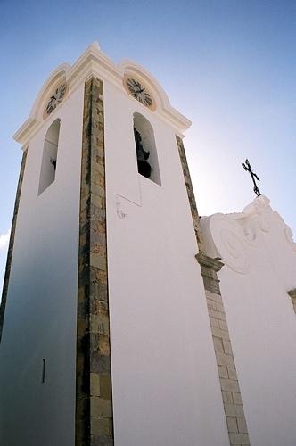 Portuguese Church by saviour99