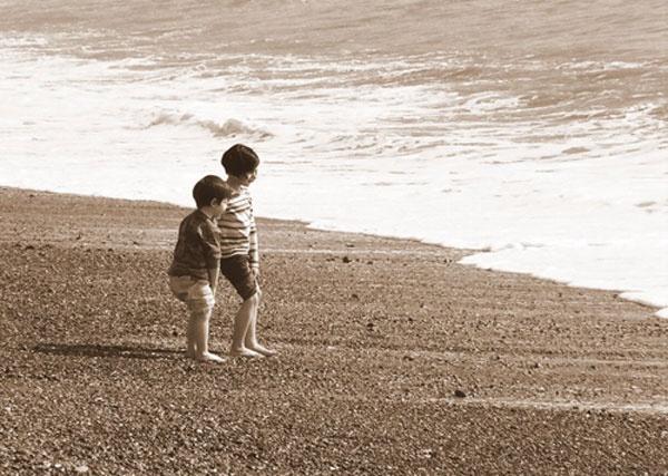 By The Sea by saviour99