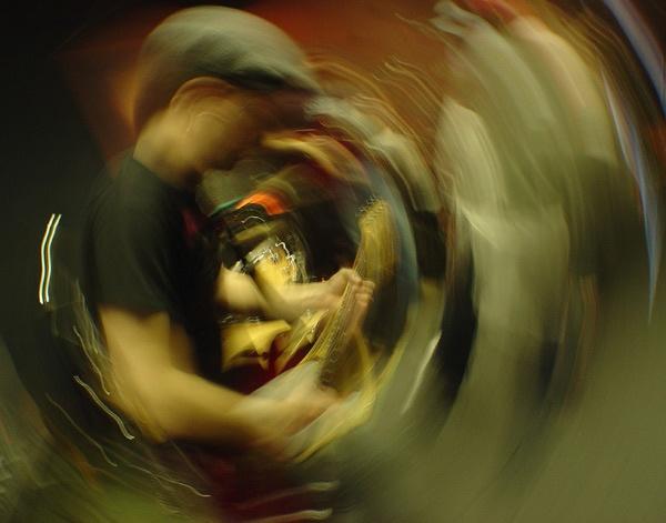 The Musical Vortex by dblacklock