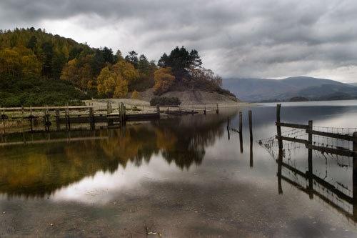 derwent fence by john thompson