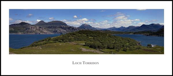 Sutherland panorama... by Scottishlandscapes
