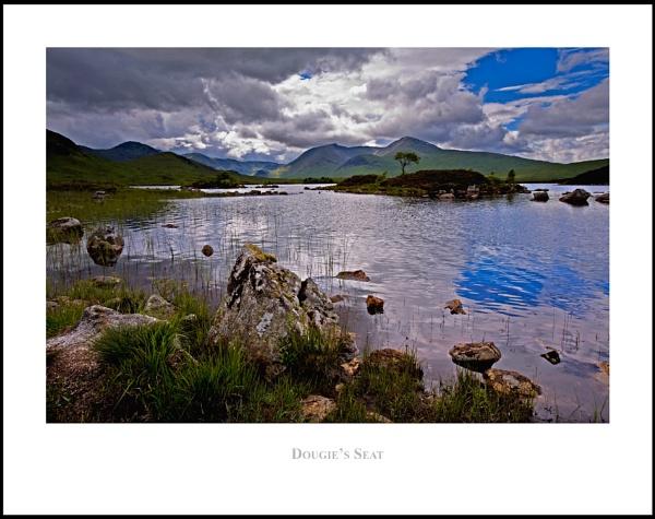 Dougie\'s Seat... by Scottishlandscapes