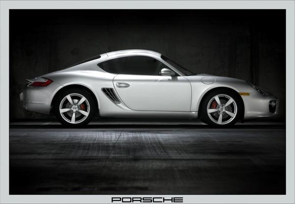 Porsche by Z_Driver