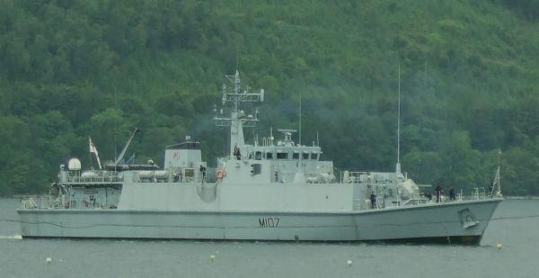 HMS Pembroke.. by bft999