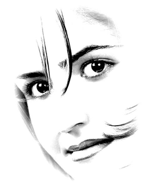 My Eyes! by Maryam