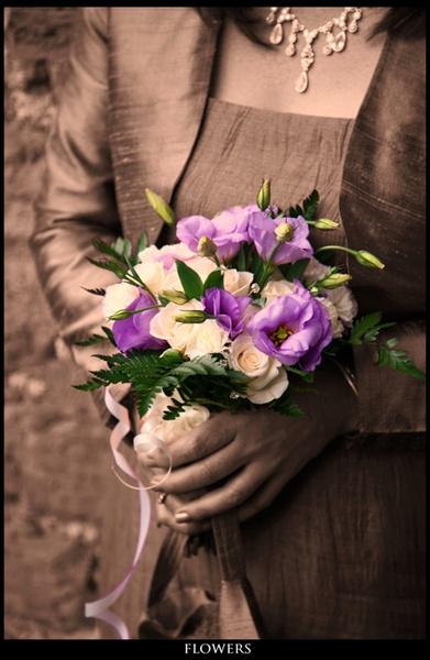 Wedding Day by monoman