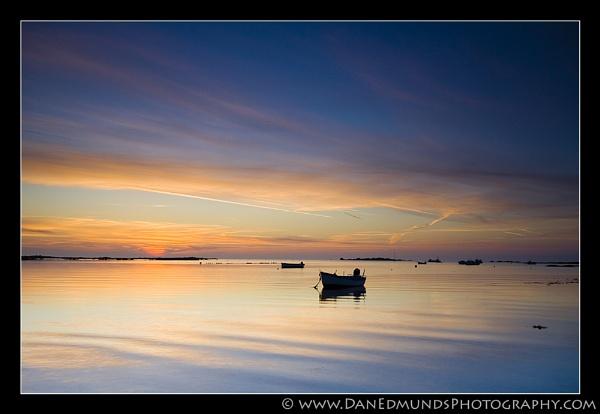 Low Tide by Guernseydan