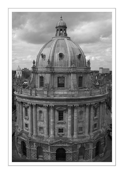 Oxford by paul_ec