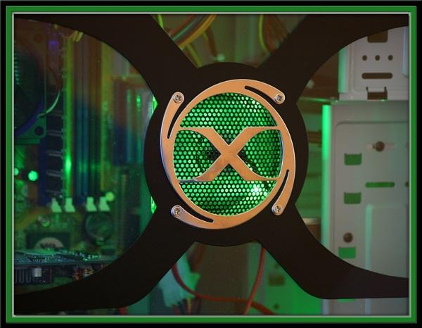 Green Machine by Herge88