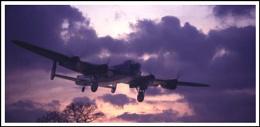 Lancaster return.