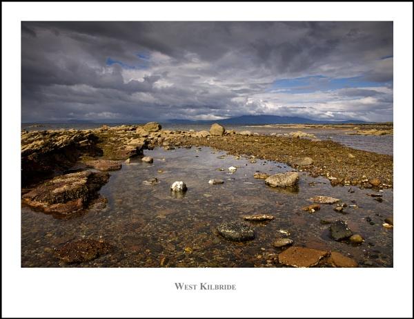 West Kilbride... by Scottishlandscapes