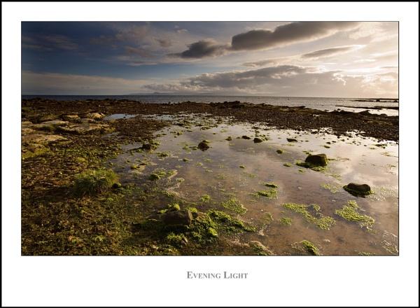 Evening Light... by Scottishlandscapes