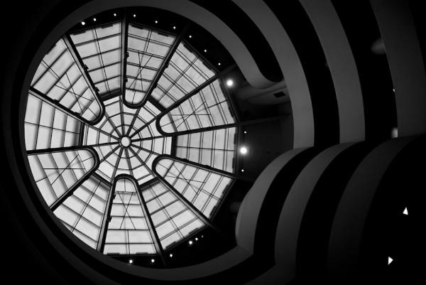 Guggenheim NY City by gajewski