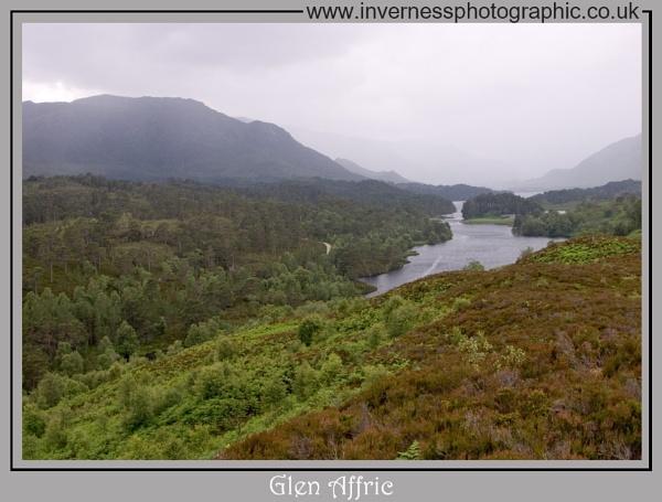 Glen Affric by jjmills