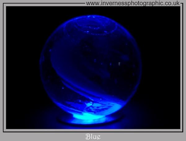 Blue by jjmills