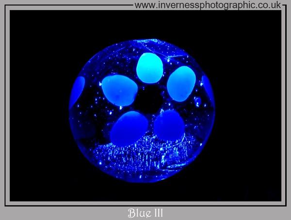 Blue III by jjmills