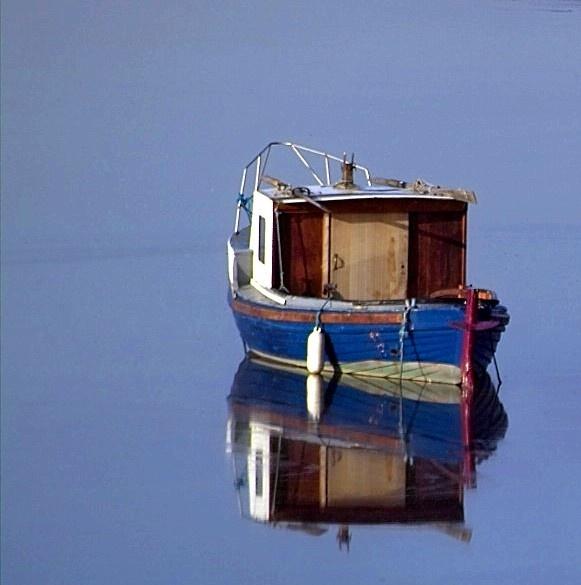 boat by skanner30