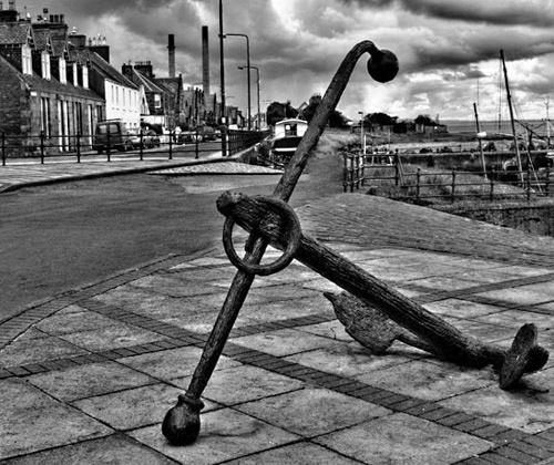 Anchor by CraigF