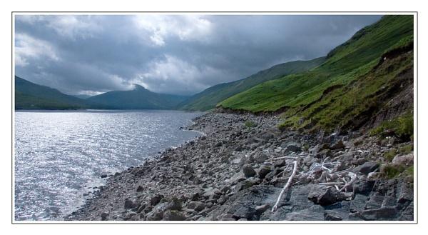Loch Lyon by petra16