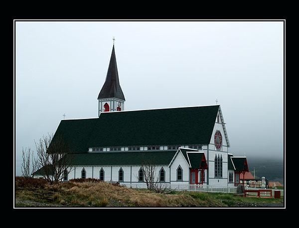 St. Paul\'s Anglican Church by JimV
