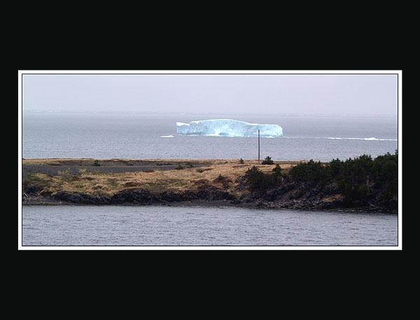 Iceberg by JimV
