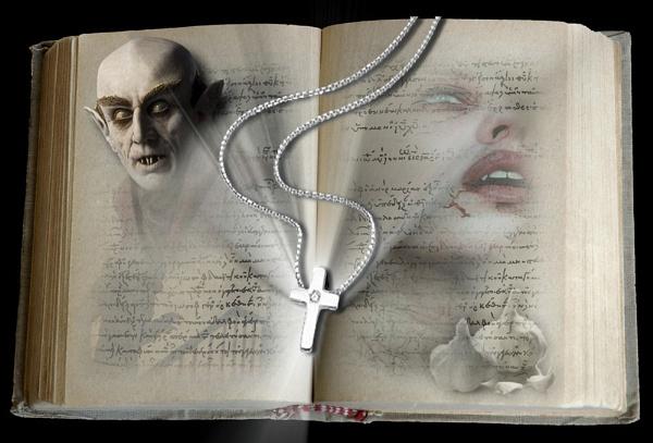 Nosferatu by kevski