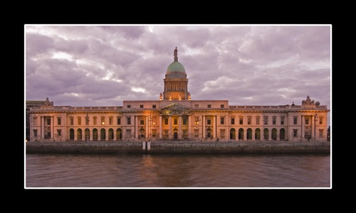 Custom House by nickhawk