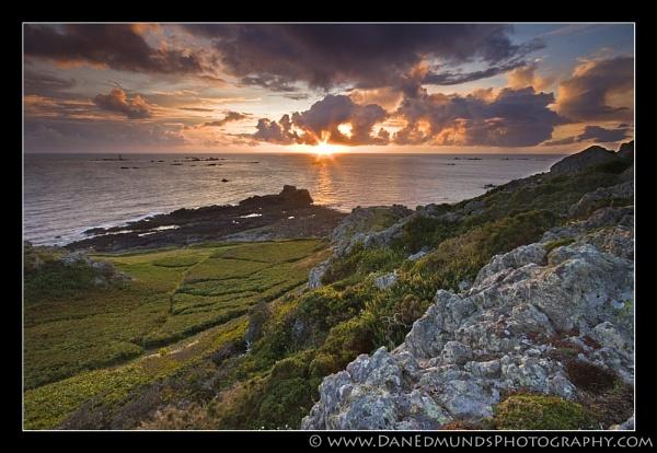 The Climb by Guernseydan