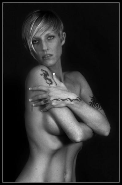 Scarlett by dudler