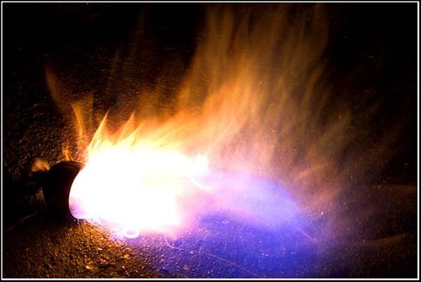 Flames by PhilMarron
