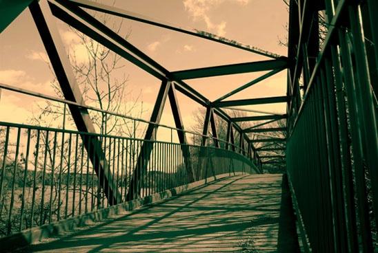 The bridge by penguinc