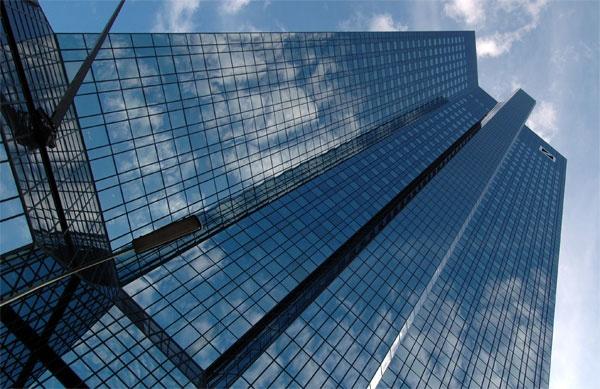 Deutsche Bank Frankfurt 2 by rhein75