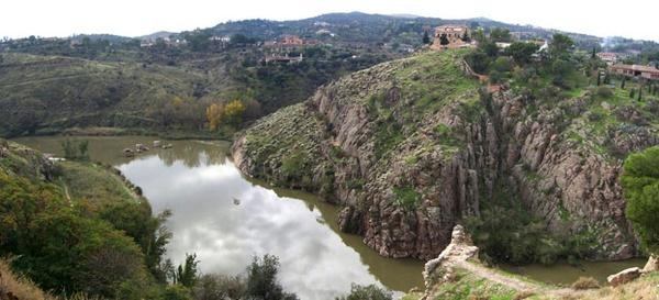 Monte Bu by catalania