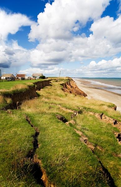 Coastal Erosion by bill777