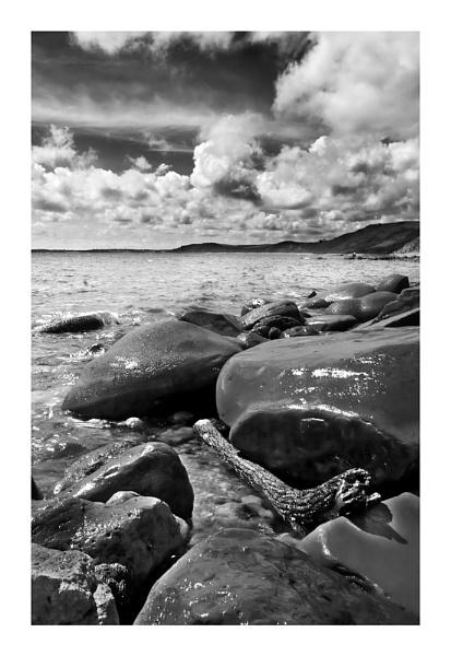 Rock Pools by debster