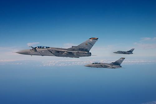 Tornado F3s by swfh