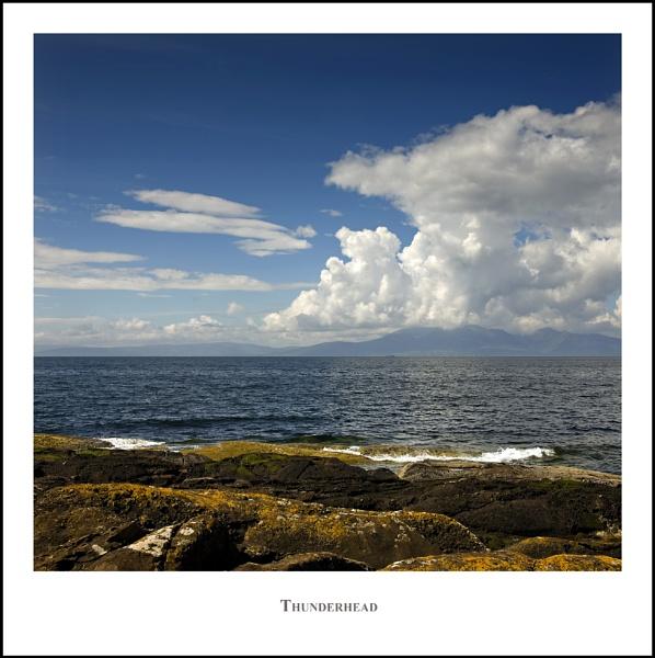 Thunderhead... by Scottishlandscapes