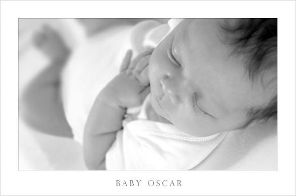 Baby Oscar by philonline