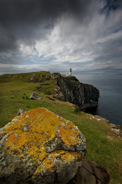 Neist Point by RichardB