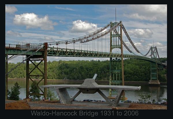 Penobscot Bridge & Observatory - seven by TyChee