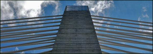 Penobscot Bridge & Observatory - eight by TyChee