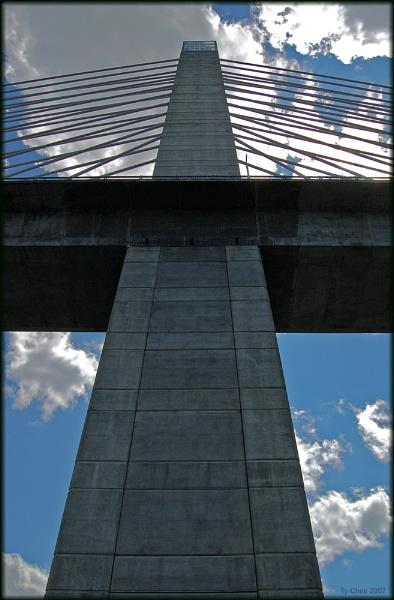 Penobscot Bridge & Observatory - nine by TyChee